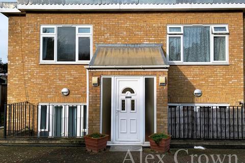 2 bedroom flat to rent - 85B St Marks Road, Bush Hill Park