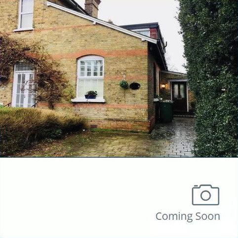 2 bedroom house for sale - Rooksmead Road, Lower Sunbury, TW16