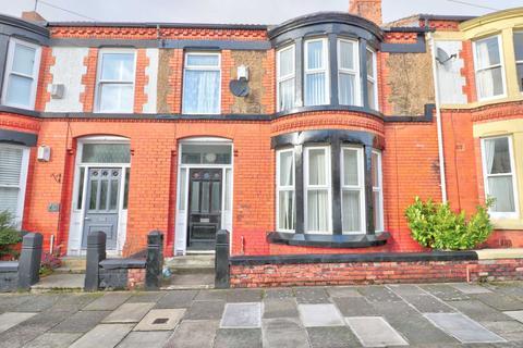 4 bedroom terraced house to rent - Peterborough Road, Wavertree