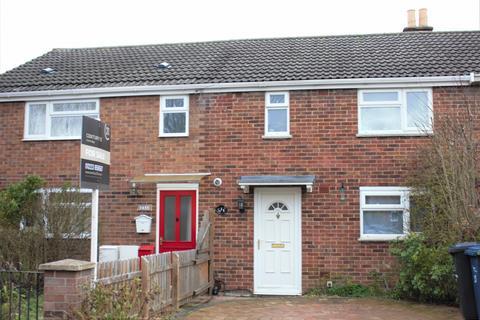 3 bedroom terraced house for sale - Drayton Road,  Cambridge, CB1