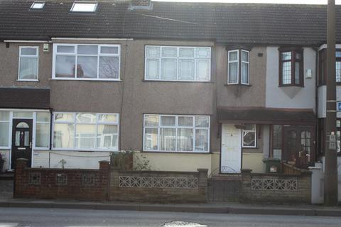 3 bedroom terraced house for sale - South End Road