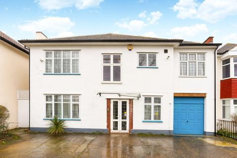 5 bedroom detached house for sale - Baring Road Lee SE12