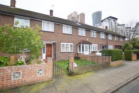2 bedroom terraced house for sale - Cardale Street, London, E14 3LN