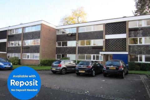 1 bedroom apartment to rent - Stonebury, Norfolk Road, Edgbaston, Birmingham, B15
