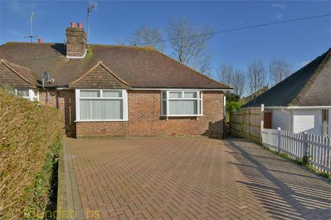2 bedroom semi-detached bungalow for sale - Pembury Grove, BEXHILL-ON-SEA, East Sussex