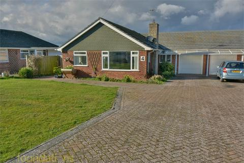 3 bedroom detached bungalow for sale - Alford Way, BEXHILL-ON-SEA, East Sussex