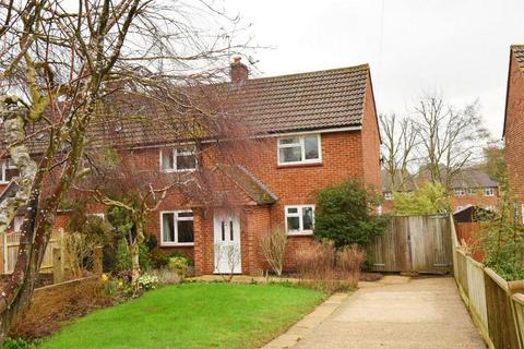 3 bedroom semi-detached house for sale - 48 Orchard Close, SEVENOAKS, Kent