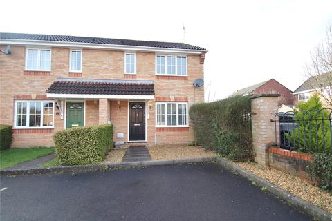 2 bedroom end of terrace house for sale - Holm Oak Close, Verwood, Dorset, BH31