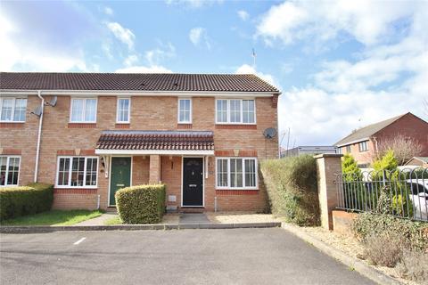 2 bedroom end of terrace house for sale - Holm Oak Close, Verwood, Dorset, BH31