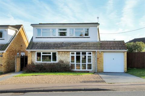 3 bedroom detached house for sale - Ash Road, Hartley