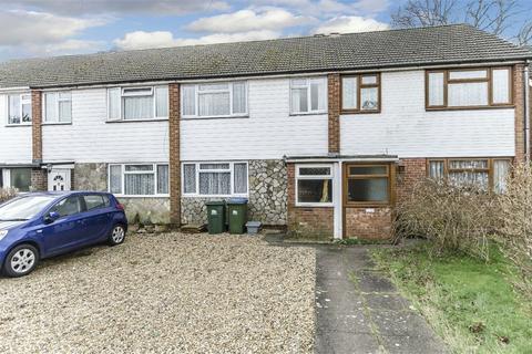 3 bedroom terraced house for sale - Gamble Close, Sholing, Southampton, Hampshire