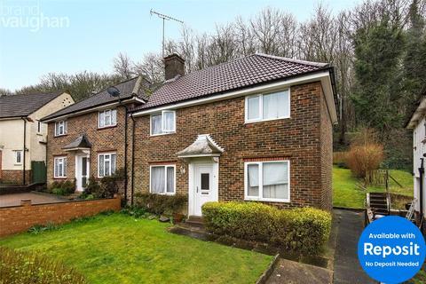 5 bedroom semi-detached house to rent - Manton Road, Brighton, East Sussex, BN2