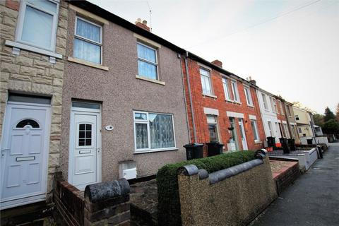 3 bedroom terraced house for sale - Stafford Street, Old Town, Swindon, SN1