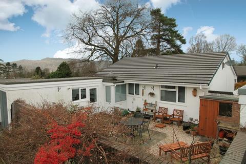 2 bedroom detached bungalow for sale - 20 North Craig, Windermere, Cumbria, LA23 2ET