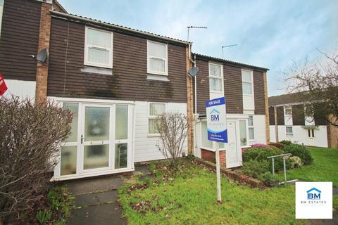 3 bedroom townhouse for sale - Goodwood Road, Leicester, LE5