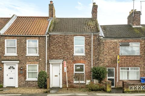 2 bedroom terraced house for sale - Norfolk Street, Boston, PE21