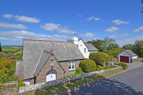 3 bedroom detached house for sale - St Just-in-Roseland, South Cornwall