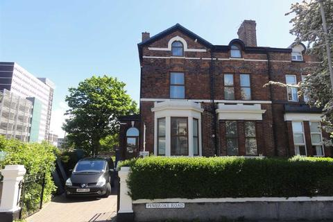 2 bedroom apartment to rent - Pembroke Road, Bootle