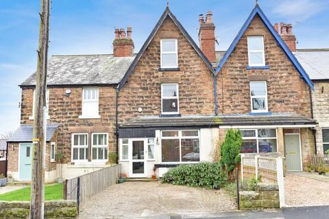 3 bedroom terraced house for sale - Wedderburn Road, Harrogate