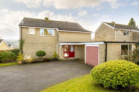 4 bedroom detached house for sale - Cliffe Lane, Hathersage, Hope Valley
