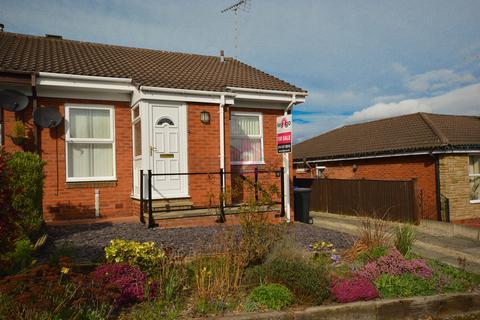 2 bedroom semi-detached bungalow for sale - Ravenfield Close, Owlthorpe, Sheffield, S20