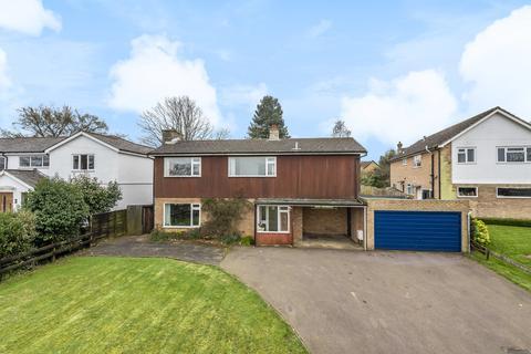 4 bedroom detached house for sale - Vicarage Lane, Maidstone