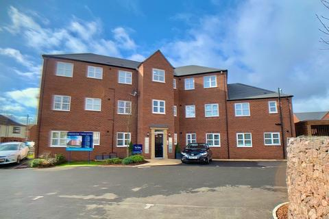 2 bedroom apartment for sale - THE SPIRES, Second Ave in BINLEY, COVENTRY CV3