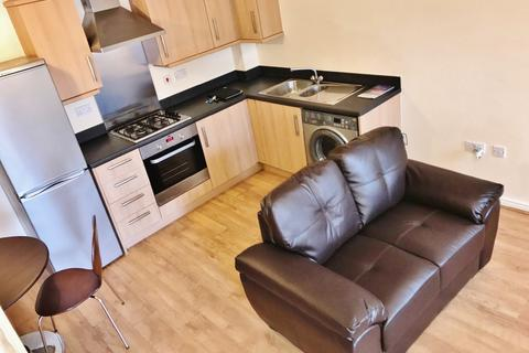 1 bedroom terraced house to rent - Fusiliers Close, STOKE VILLAGE CV3