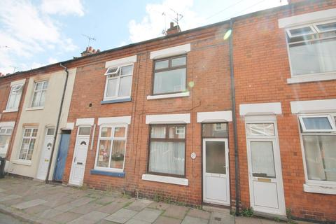 3 bedroom terraced house to rent - Eastleigh Road, Leicester