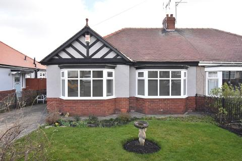2 bedroom semi-detached bungalow for sale - Merryfield Gardens, Roker