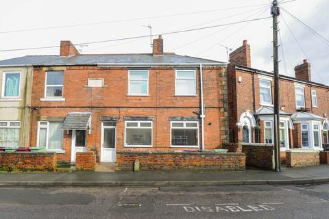 2 bedroom end of terrace house for sale - Hunloke Road, Holmewood, Chesterfield