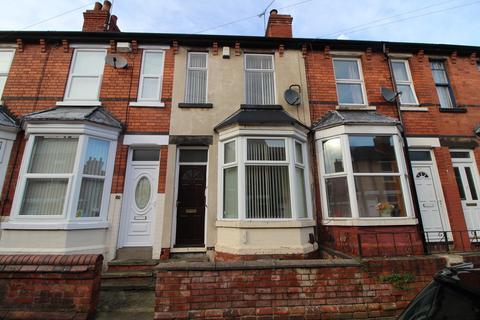 3 bedroom terraced house to rent - Brushfield Street, Nottingham