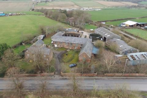 5 bedroom farm house for sale - Marston Lane, Marston