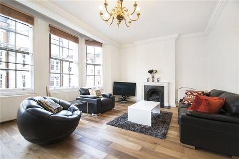 2 bedroom apartment to rent - North Audley Street, Mayfair