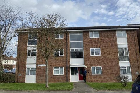 2 bedroom apartment to rent - SPINNER CLOSE, IPSWICH, SUFFOLK
