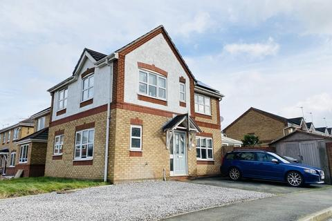 3 bedroom detached house for sale - Rosewood Drive, Winsford, Cheshire