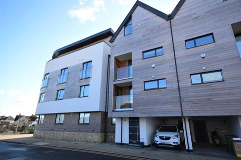 3 bedroom townhouse for sale - Bay Side, Range Road, Hythe