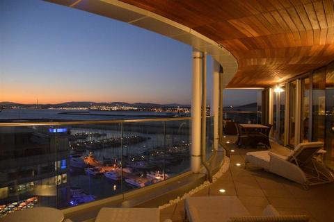 4 bedroom apartment - Tradewinds, Gibraltar