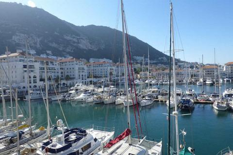 6 bedroom apartment - The Sails, Gibraltar