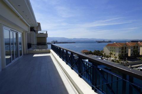 5 bedroom apartment - Ordnance Wharf, Gibraltar