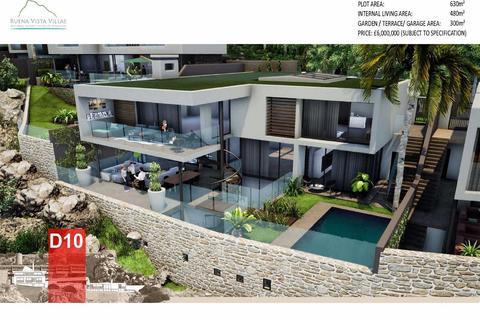 4 bedroom house - Buena Vista Park Villas, Gibraltar