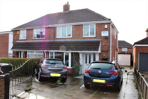 3 bedroom semi-detached house for sale -  Queensthorpe Close,  Leeds, LS13