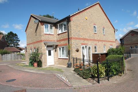 2 bedroom terraced house for sale - Watersmead Close, Littlehampton
