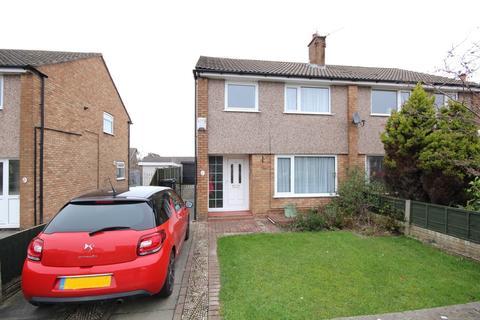 3 bedroom semi-detached house for sale - Birch Avenue, Penwortham