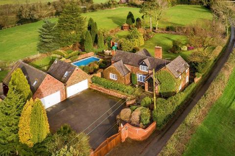3 bedroom detached house for sale - Offley Marsh, Bishops Offley