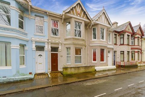 3 bedroom terraced house for sale - Cleveland Road , Plymouth