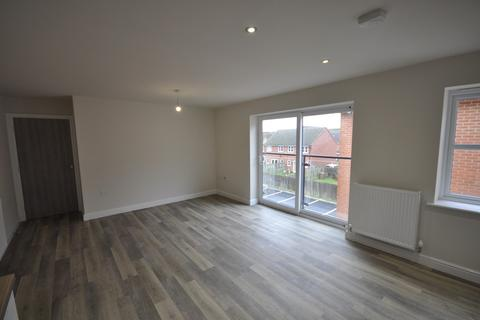 2 bedroom apartment to rent - Magdalene Drive, Derby