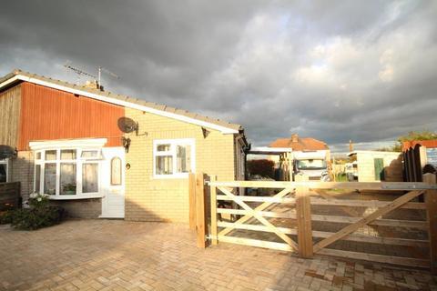 2 bedroom semi-detached bungalow for sale - Beech Grove, Manor Estate