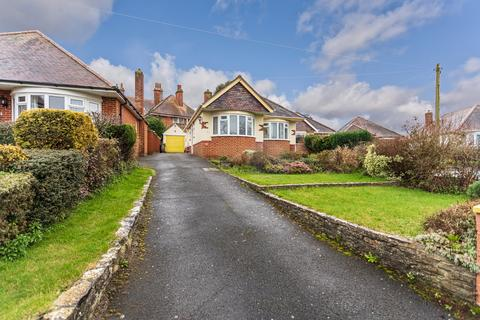 2 bedroom detached bungalow for sale - Branders Close, Bournemouth