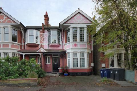4 bedroom semi-detached house to rent - Boileau Road, W5